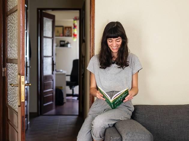 Escritora, Ilustradora, Joana Estrela