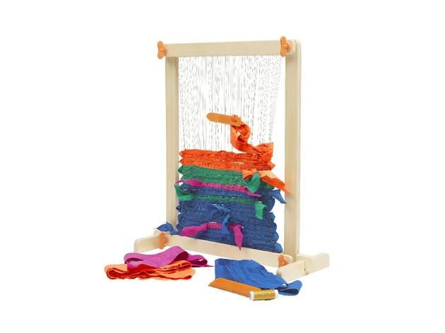 Brinquedos, DIY, IKEA, Tear