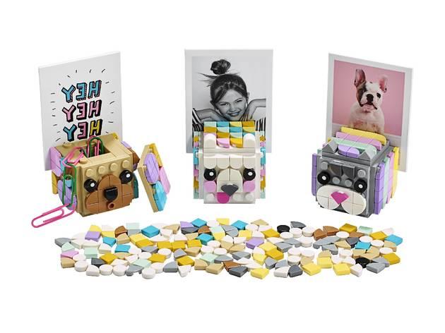 Brinquedos, DIY, Lego Dots