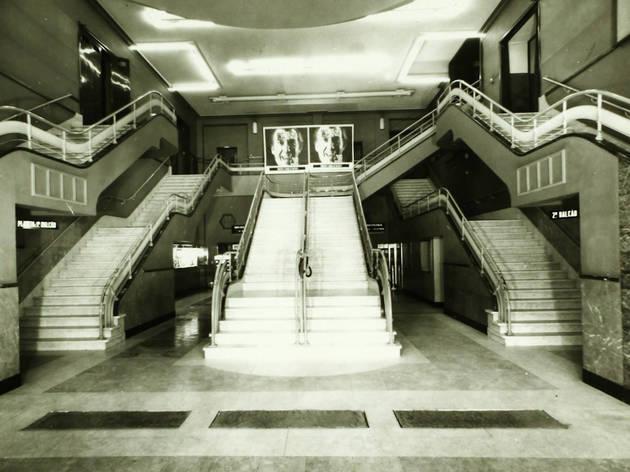 Cineteatro Éden