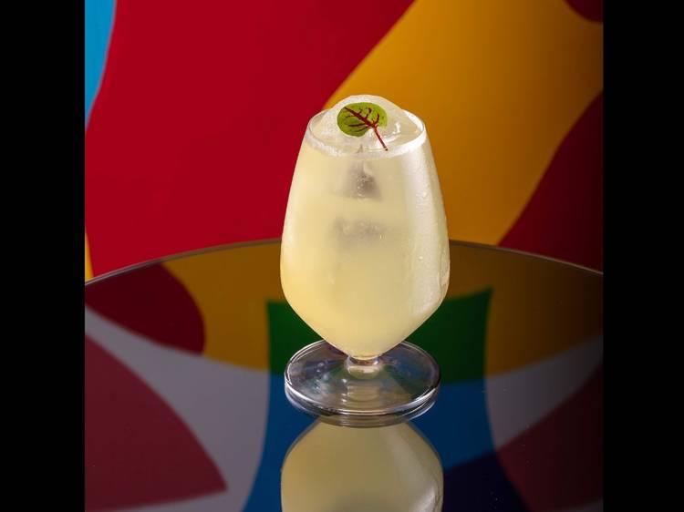 Um brinde colorido: quatro cocktails para fazer em casa