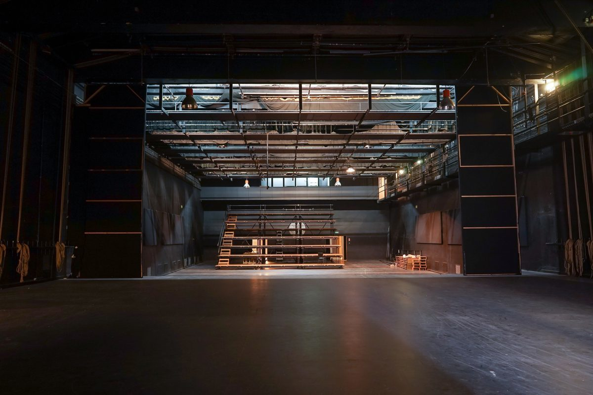 Teatro do Bairro Alto