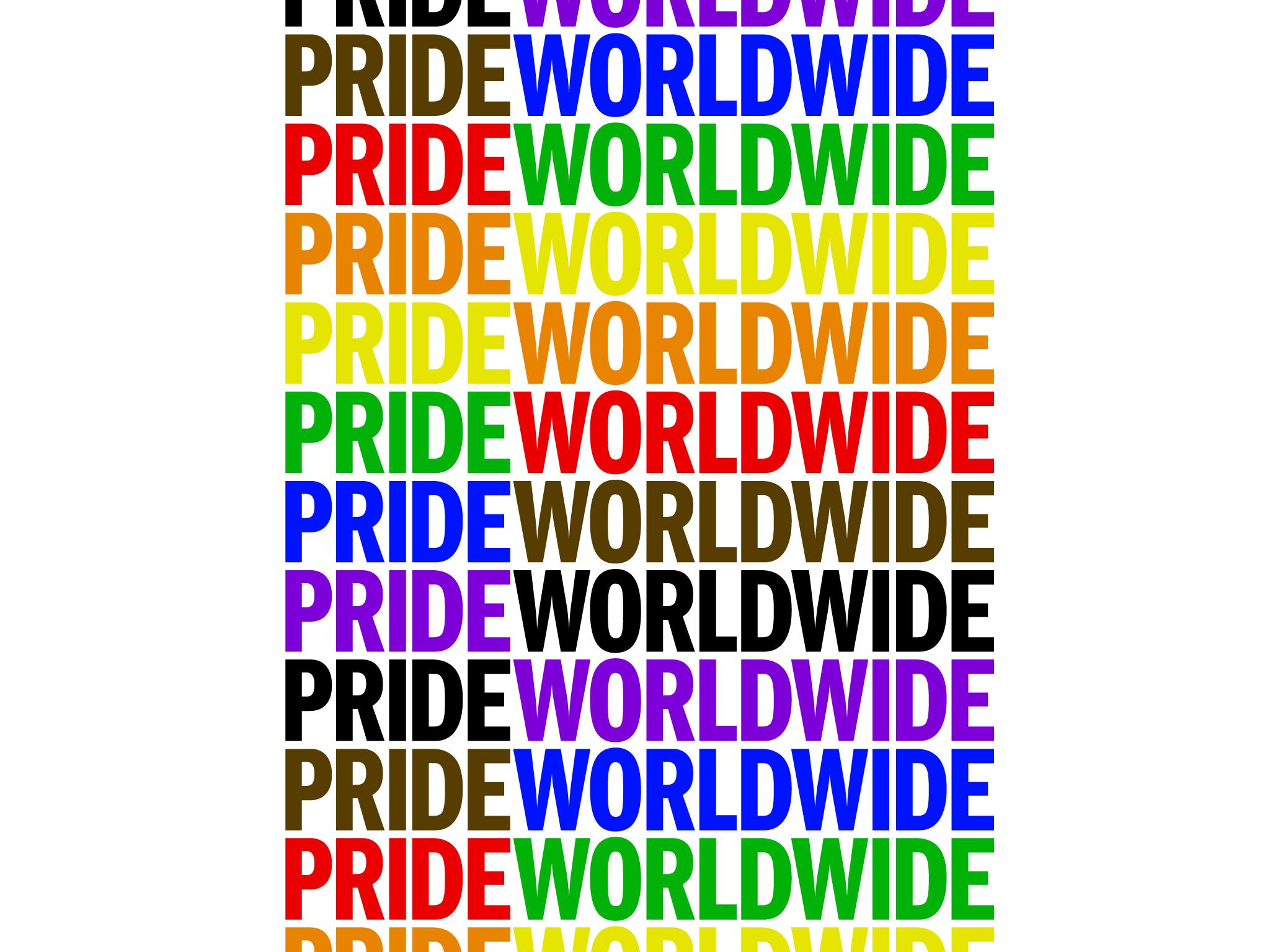Pride Worldwide