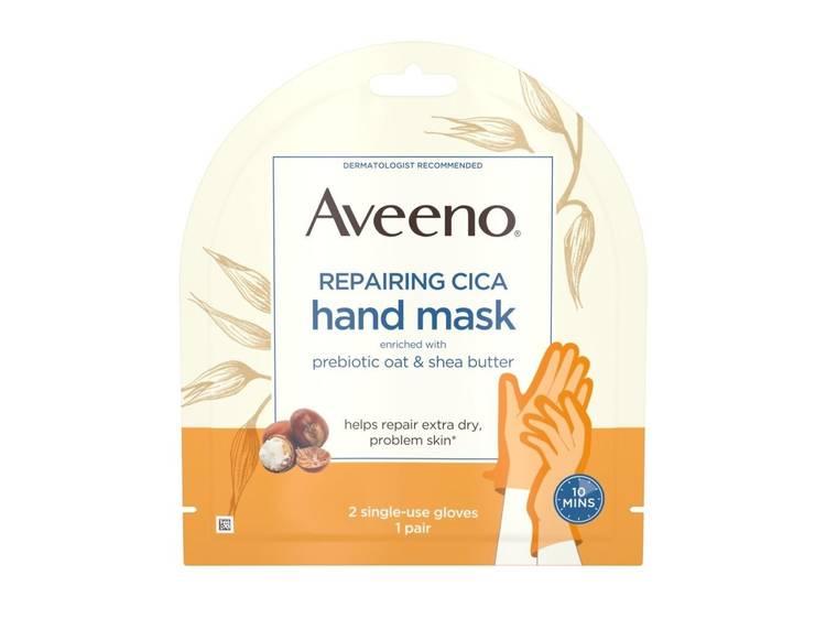 Aveeno Repairing Cica Hand Mask