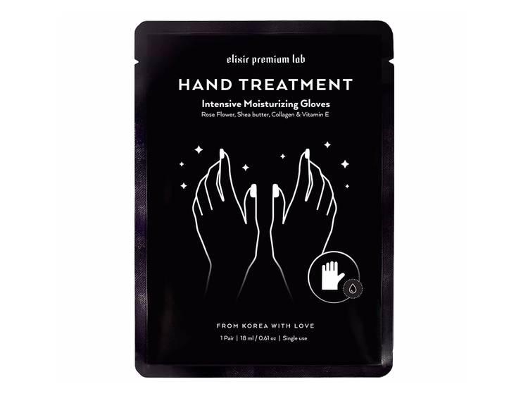 Elixir Premium Lab Moisturizing Collagen Hand Mask