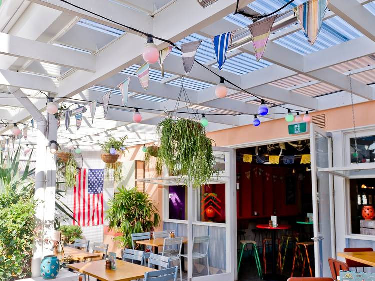The 26 best rooftop bars in Sydney
