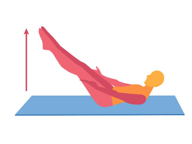 hollow holds workout