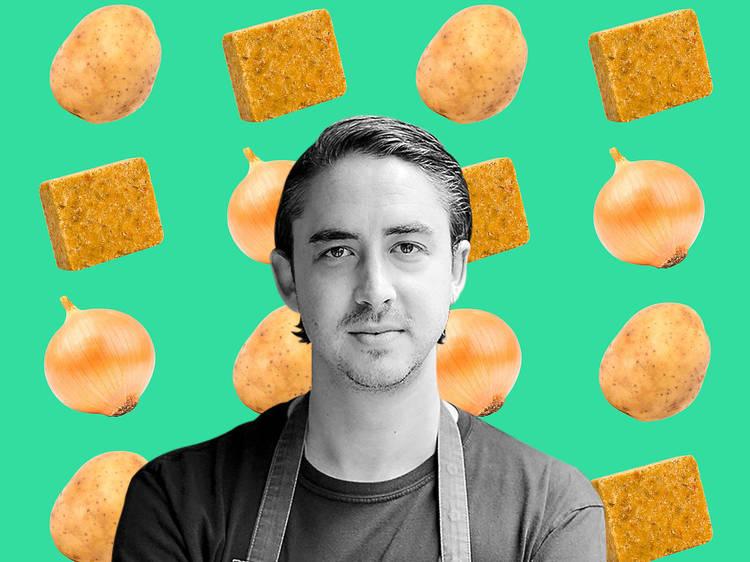 Three-Ingredient Recipe: Will Bowlby's boulanger potatoes