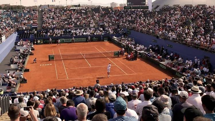 Croatian Tennis Association