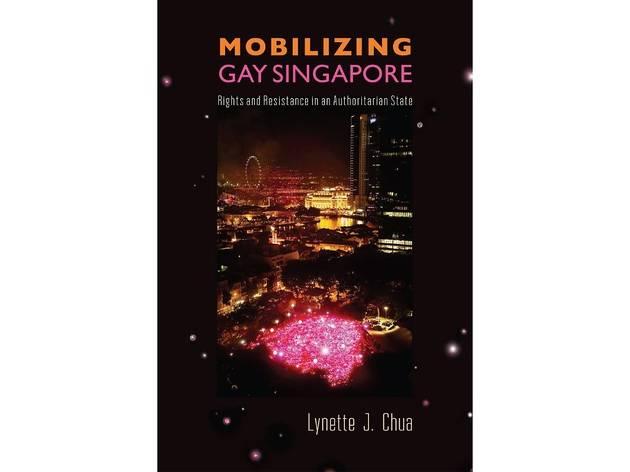 Mobilizing Gay Singapore