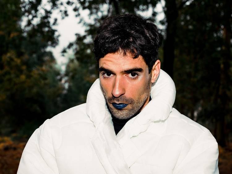A música portuguesa a explorar e a gravar-se a si própria