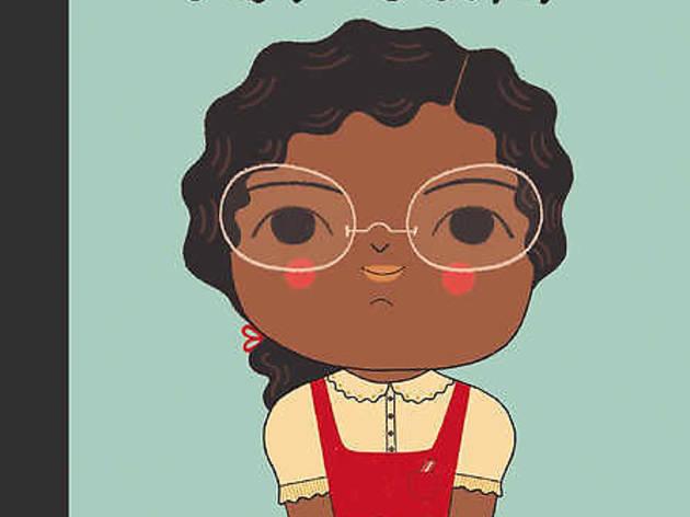 Petita i gran: Rosa Parks