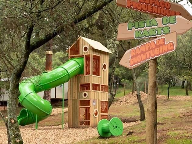Natura Fun Park Gaia
