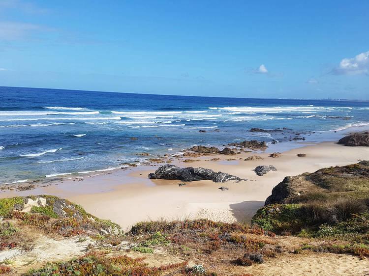 Praia da Bela Vista (Almada)