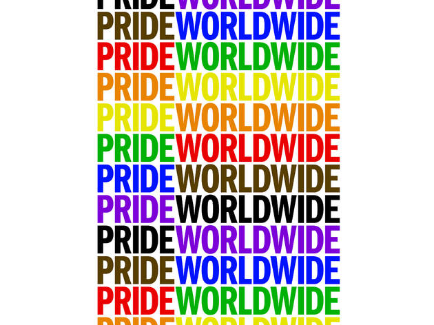Time Out os trae la campaña #PrideWorldwide