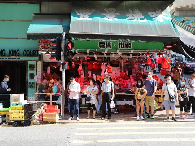 Hong Kong budget 2021-22: residents to get $5,000 to encourage and boost local consumption