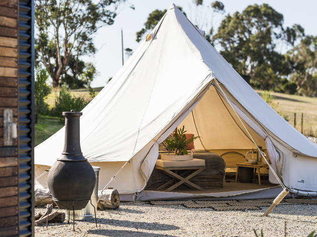 The Inverloch Camping Co.