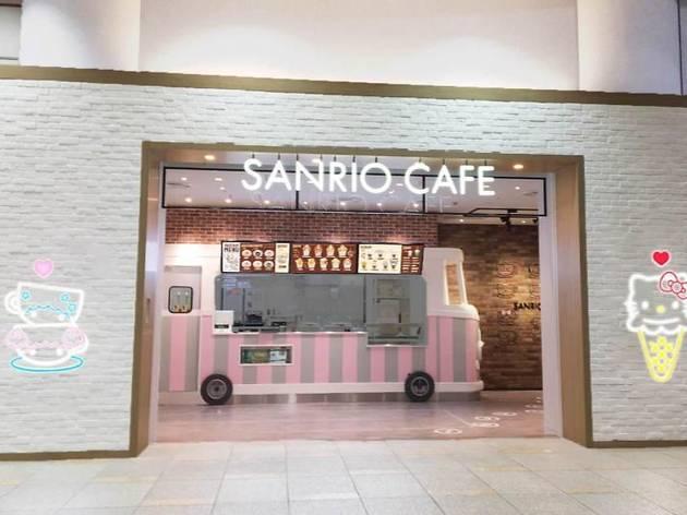 サンリオカフェ 池袋店