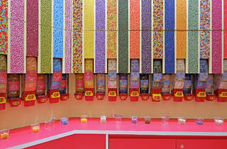 Sweetmania Times Square
