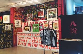 Kult Gallery