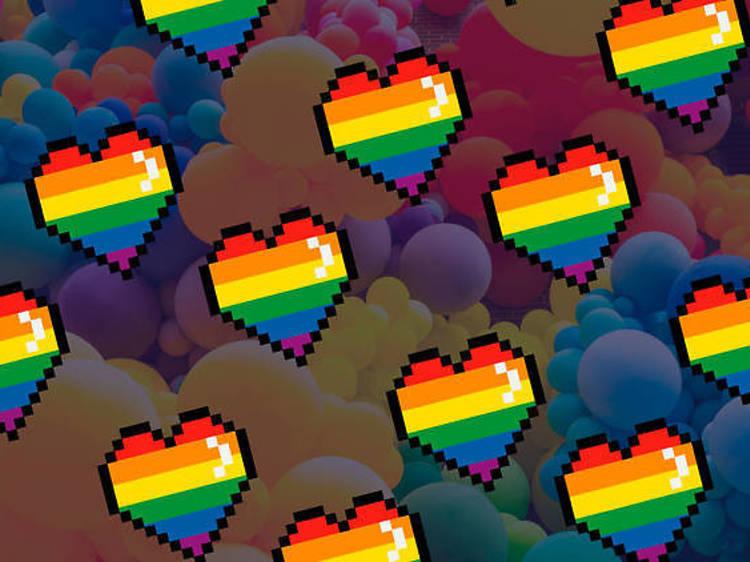 Les 8 meilleures initiatives LGBTQI+ à Paris en ce moment