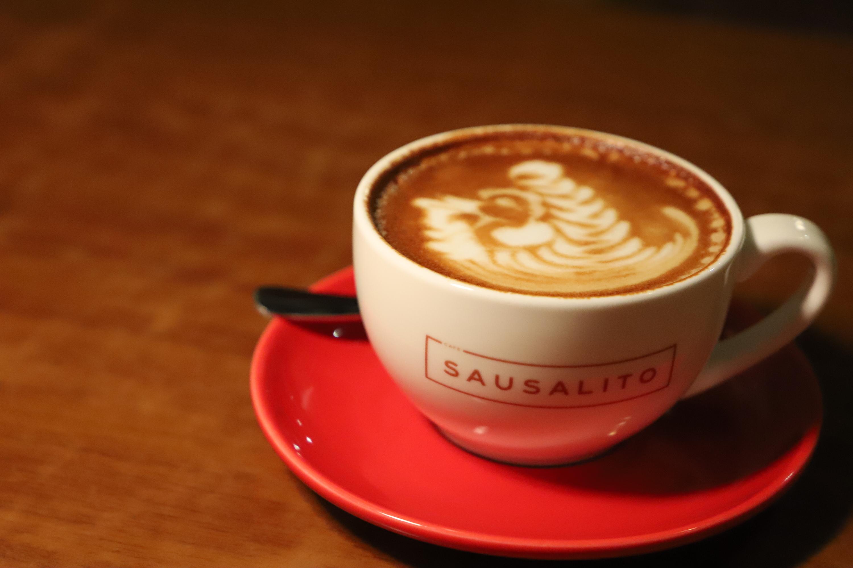 Cafe Sausalito