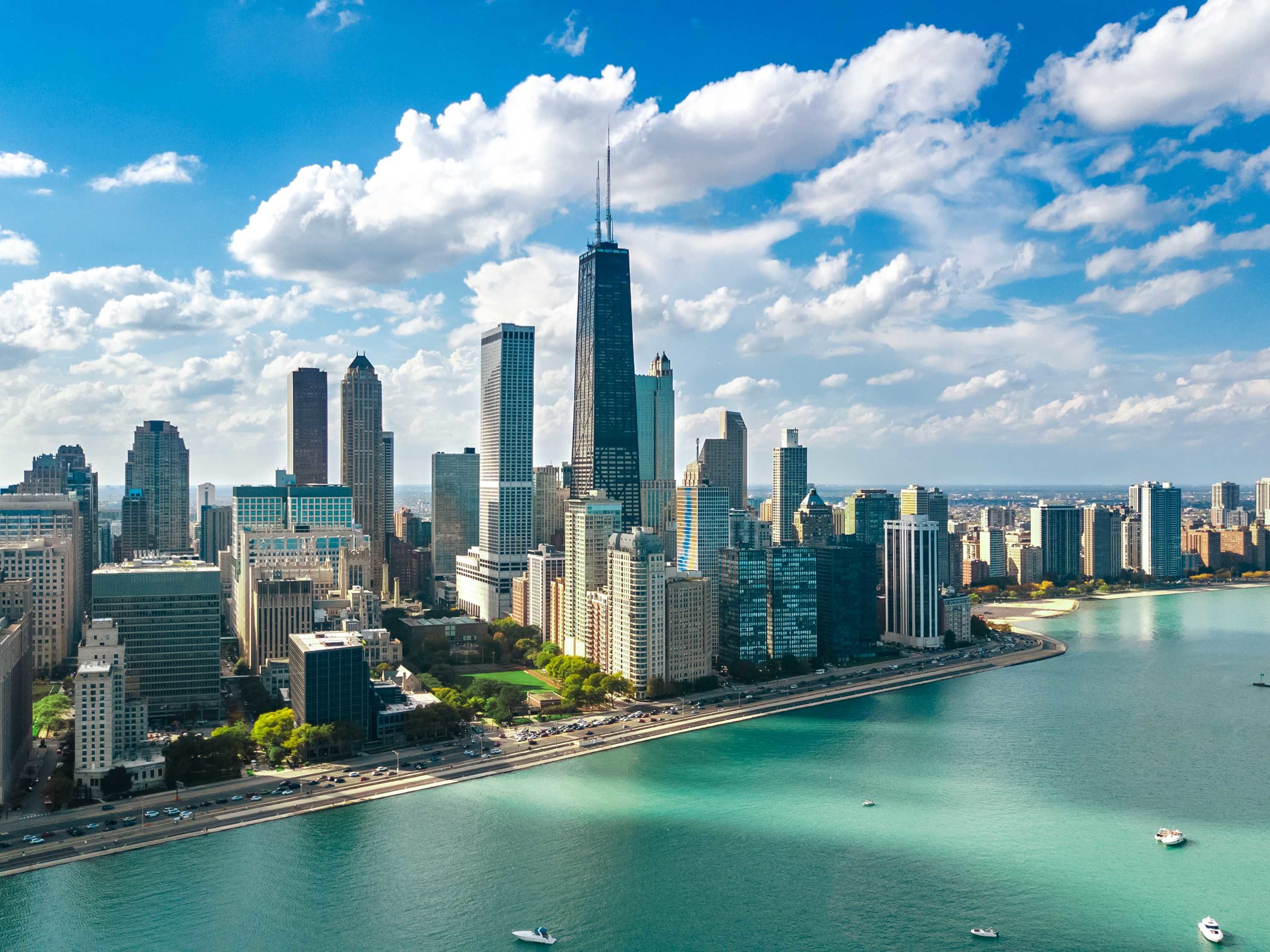 The 9 most scenic drives in Chicago