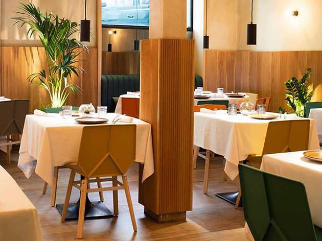 Restaurante Salino