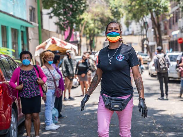 Ciudad en Transición: Guía sobre la comunidad trans en la CDMX