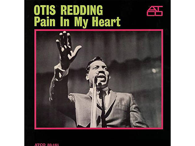 """""""These Arms of Mine"""" by Otis Redding"""