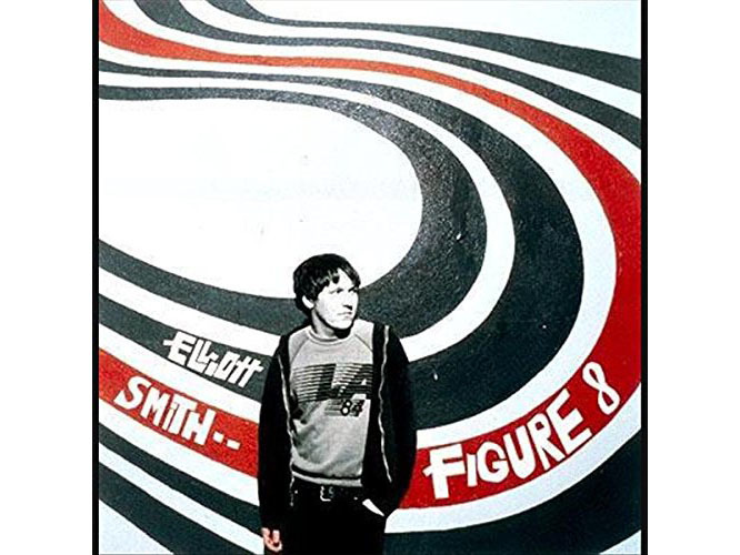 """Somebody That I Used to Know"" by Elliott Smith"