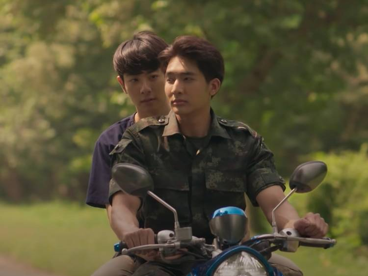 2 of the most anticipated Thai BL series in the rest of 2020