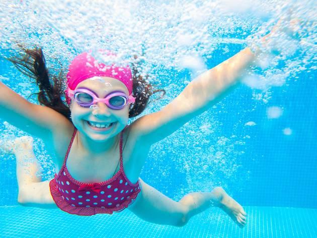 Apertura de piscinas 2020