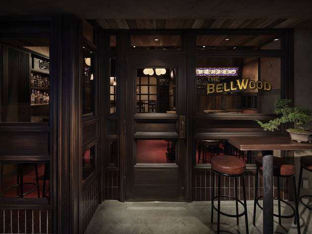 The Bellwood
