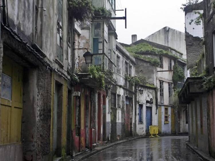 Ferrol Vello (A Coruña)