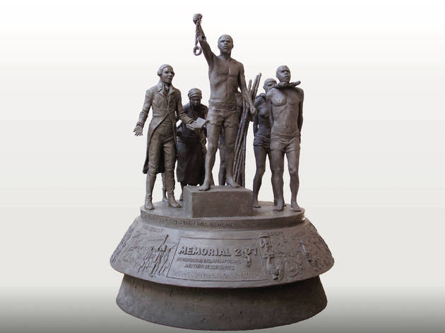 Memorial 2007