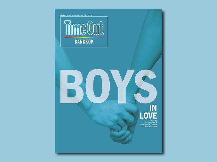 Read the article on Time Out Bangkok e-magazine