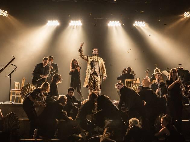 Amadeus National Theatre Live