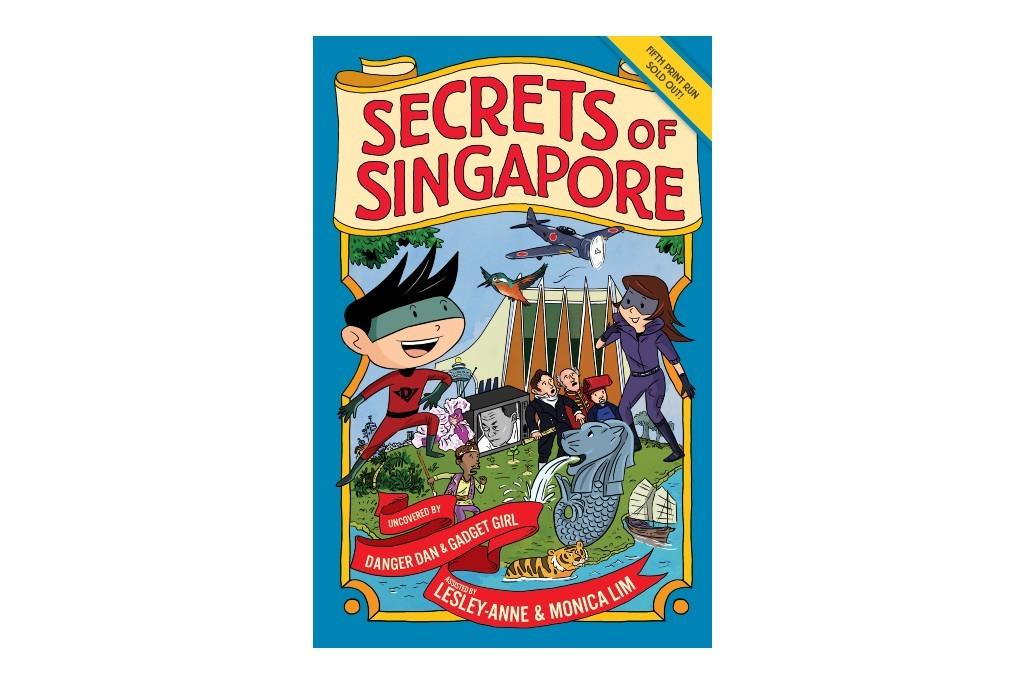 Secrets of Singapore