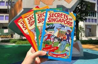 Epigram Books, Secrets of Singapore