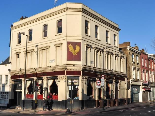 The Lexington London