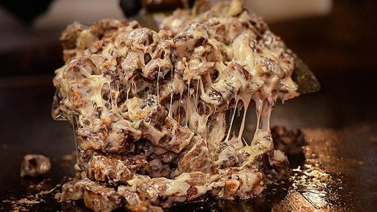 carne diezmillo de monterrey