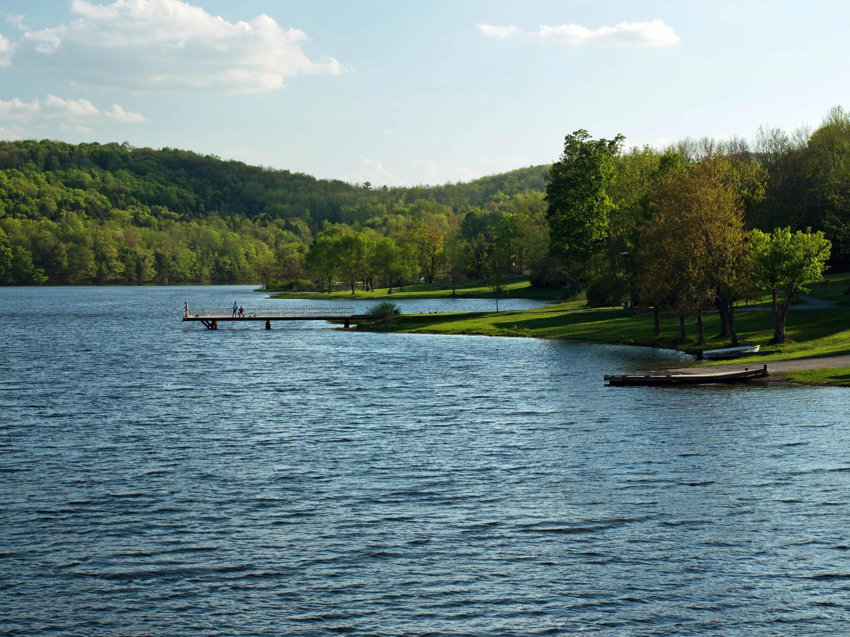 Lackawanna State Park PA