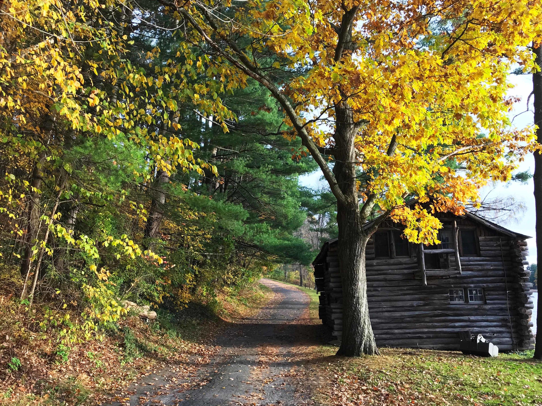 Taconic State Park NY