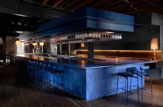 Four Pillars Gin Lab Eileen's Bar