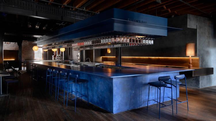 Eileen's Bar