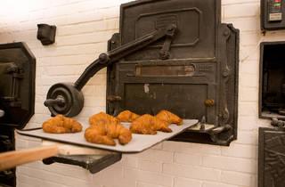 Els croissants de llard de la Brunells