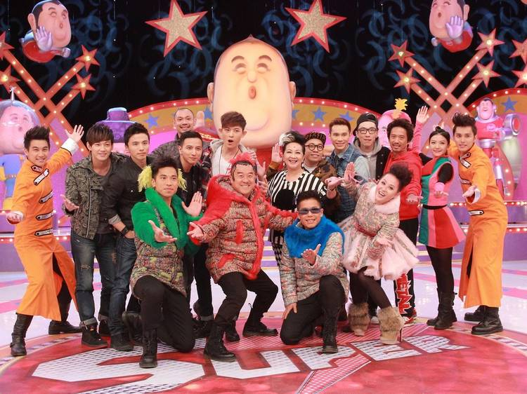 7 classic variety shows every Hongkonger has watched