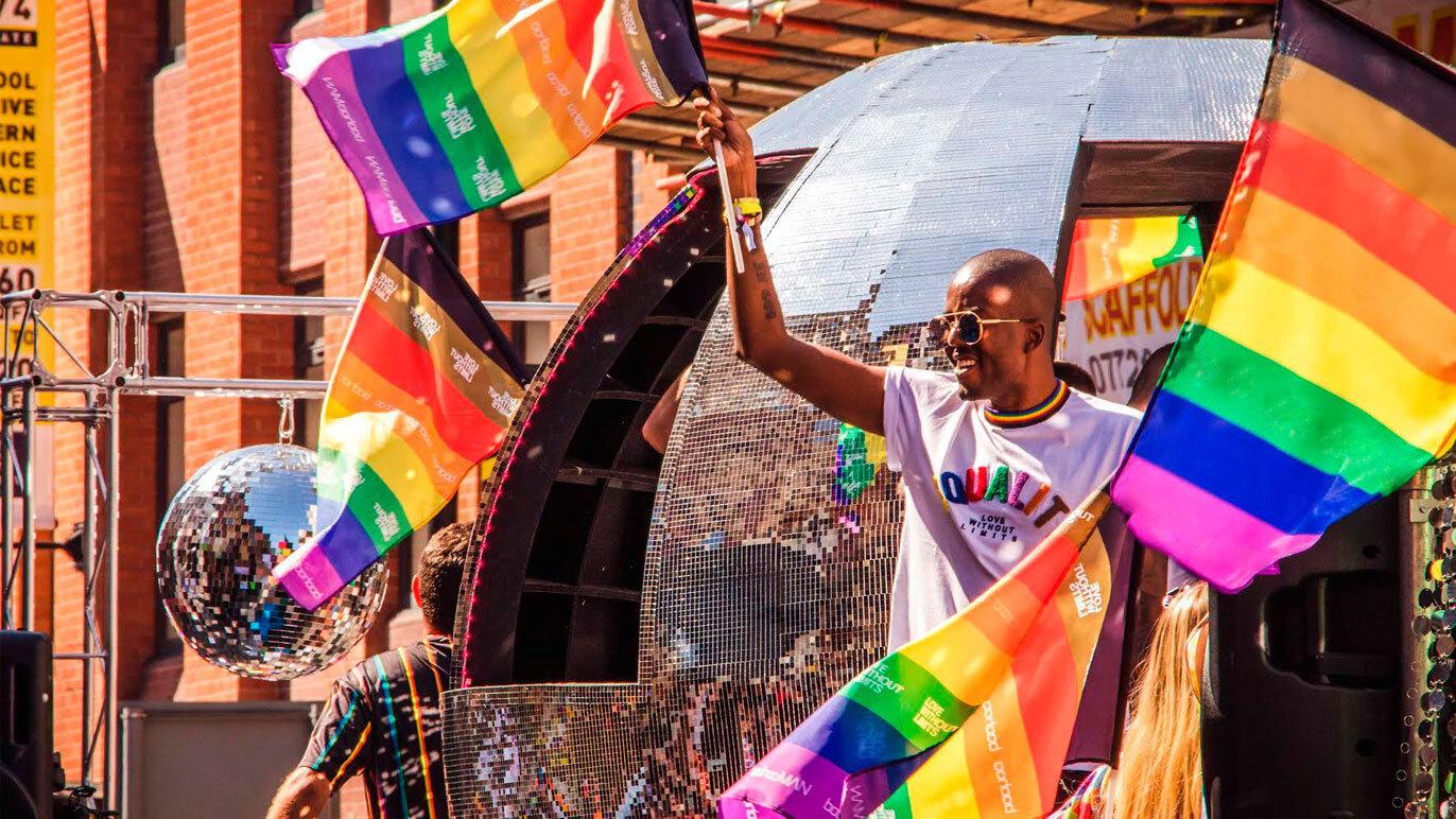Pride leaderboard