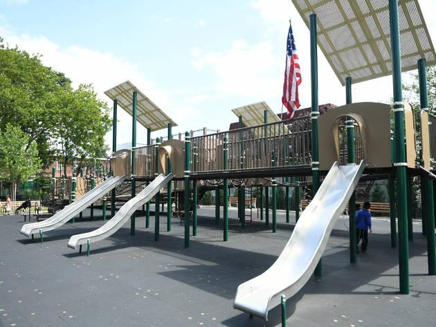 DiGillo Playground NYC